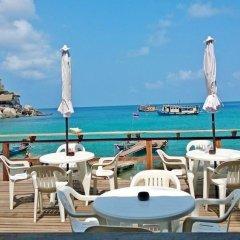 Отель Ao Muong Beach Resort гостиничный бар