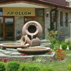 Отель Apollon Apartments Болгария, Несебр - отзывы, цены и фото номеров - забронировать отель Apollon Apartments онлайн фитнесс-зал