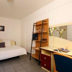 Отель Appart'City Lyon - Part-Dieu Garibaldi удобства в номере