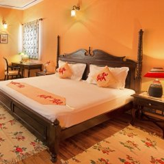 Отель Ikaki Niwas комната для гостей фото 5