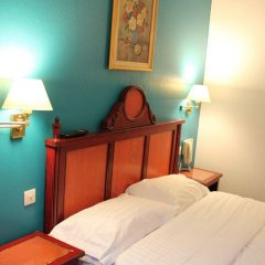 Отель Hôtel Metropol удобства в номере фото 2