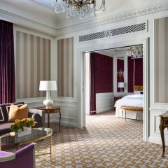 Отель The St. Regis New York США, Нью-Йорк - отзывы, цены и фото номеров - забронировать отель The St. Regis New York онлайн комната для гостей