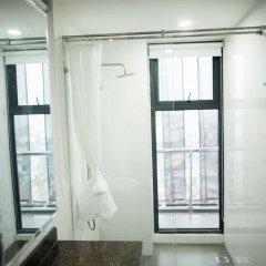 Отель Maika Condotel DaLat Далат ванная фото 2