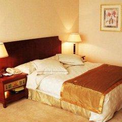 Beijing Fujian Hotel Пекин комната для гостей фото 5