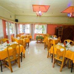 Отель Jumuia Guest House Nakuru Кения, Накуру - отзывы, цены и фото номеров - забронировать отель Jumuia Guest House Nakuru онлайн питание
