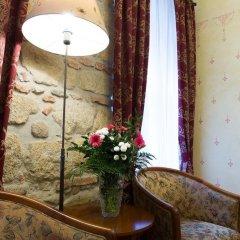 Hotel Rous Пльзень удобства в номере