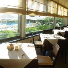Отель Abruzzo Marina Италия, Сильви - отзывы, цены и фото номеров - забронировать отель Abruzzo Marina онлайн питание