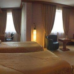 Отель Анел комната для гостей фото 3