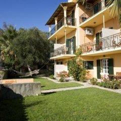 Отель Villa Yannis Греция, Корфу - отзывы, цены и фото номеров - забронировать отель Villa Yannis онлайн фото 2