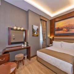 Piya Sport Hotel Турция, Стамбул - отзывы, цены и фото номеров - забронировать отель Piya Sport Hotel онлайн комната для гостей фото 2