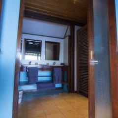 Отель Oa Oa Lodge Французская Полинезия, Бора-Бора - отзывы, цены и фото номеров - забронировать отель Oa Oa Lodge онлайн удобства в номере фото 2
