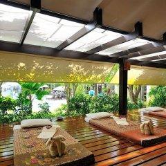 Отель Phuket Marriott Resort & Spa, Merlin Beach фото 8