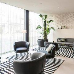 Отель Ibis Brussels Centre Chatelain Брюссель интерьер отеля