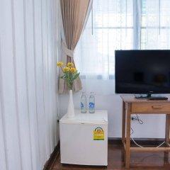 Отель The Bangkokians City Garden Home Бангкок удобства в номере