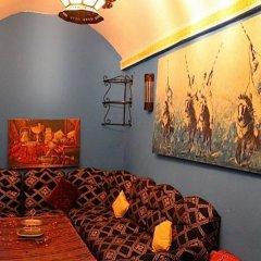 Отель Riad Riva Марокко, Марракеш - отзывы, цены и фото номеров - забронировать отель Riad Riva онлайн интерьер отеля
