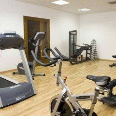 Lero Hotel фитнесс-зал фото 3