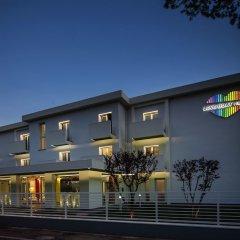 Hotel Love Boat вид на фасад фото 3