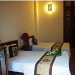 Phu Nhuan Hotel New Ханой спа