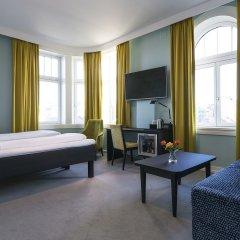 Отель Thon Hotel Nidaros Норвегия, Тронхейм - отзывы, цены и фото номеров - забронировать отель Thon Hotel Nidaros онлайн фото 6
