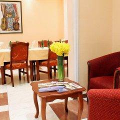 Отель Rex Сербия, Белград - 6 отзывов об отеле, цены и фото номеров - забронировать отель Rex онлайн комната для гостей фото 4
