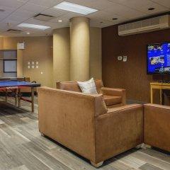 Отель GEC Granville Suites Downtown Канада, Ванкувер - отзывы, цены и фото номеров - забронировать отель GEC Granville Suites Downtown онлайн детские мероприятия фото 2