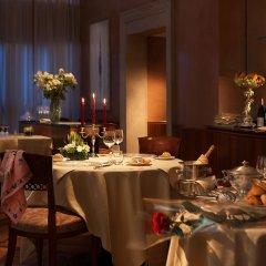 Отель Cavour Милан помещение для мероприятий