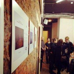 Fabrika Hostel&Gallery в номере
