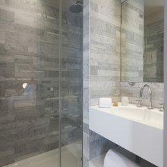 Отель Hôtel Le Marianne ванная