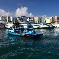 Отель Wonder Retreat Мальдивы, Мале - отзывы, цены и фото номеров - забронировать отель Wonder Retreat онлайн приотельная территория