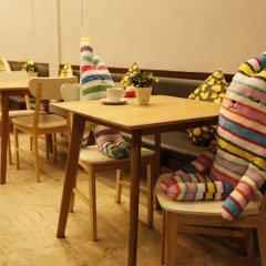 At nights Hostel детские мероприятия