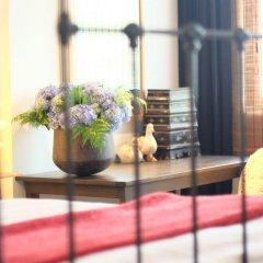Отель P & R Residence Бангкок комната для гостей фото 5