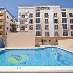 Отель Apartamentos Formentera I - Adults Only Испания, Сан-Антони-де-Портмань - отзывы, цены и фото номеров - забронировать отель Apartamentos Formentera I - Adults Only онлайн фото 4