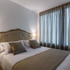 Отель Suite Home Sardinero комната для гостей фото 5