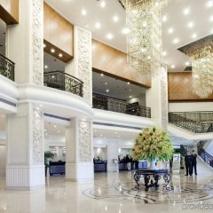 Rosedale Hotel and Suites Guangzhou интерьер отеля