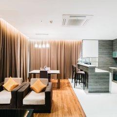 Отель Vertical Suite Бангкок фото 13