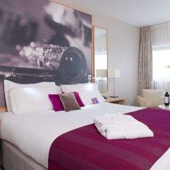 Отель Mercure Paris La Villette комната для гостей фото 4
