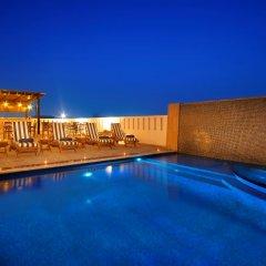 Mangrove Hotel бассейн фото 2
