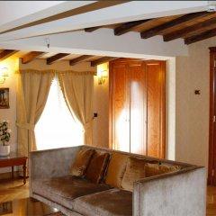 Отель Villa Pinciana интерьер отеля фото 2
