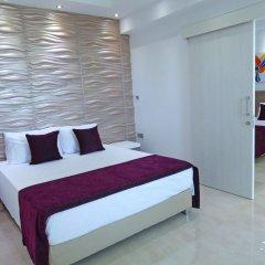 Amethyst Napa Hotel & Spa комната для гостей