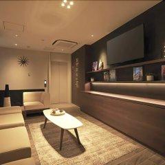 Отель First Cabin Akasaka Япония, Токио - отзывы, цены и фото номеров - забронировать отель First Cabin Akasaka онлайн спа фото 2