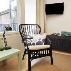 Апартаменты Forenom Apartments Espoo Lintuvaara комната для гостей фото 5