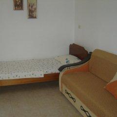 Отель Bino Apartments Албания, Ксамил - отзывы, цены и фото номеров - забронировать отель Bino Apartments онлайн комната для гостей фото 3