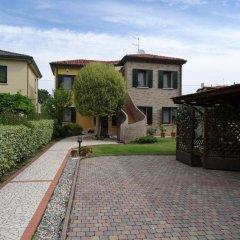 Отель B&B Giardino di Ro Италия, Пьянига - отзывы, цены и фото номеров - забронировать отель B&B Giardino di Ro онлайн парковка