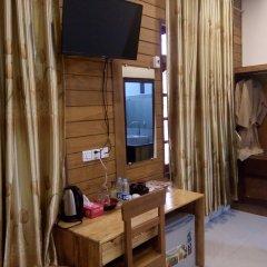 Отель Golden Mountain Hotel Мьянма, Хехо - отзывы, цены и фото номеров - забронировать отель Golden Mountain Hotel онлайн удобства в номере