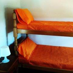 Отель Mar de Rosas сейф в номере