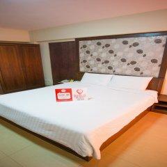 Отель Nida Rooms 597 Suan Luang Park Таиланд, Бангкок - отзывы, цены и фото номеров - забронировать отель Nida Rooms 597 Suan Luang Park онлайн комната для гостей фото 3