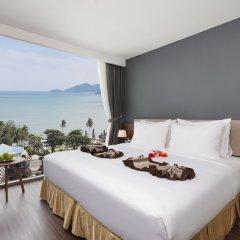 Отель Libra Nha Trang Hotel Вьетнам, Нячанг - отзывы, цены и фото номеров - забронировать отель Libra Nha Trang Hotel онлайн комната для гостей фото 5