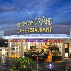 Отель Grand Hotel Saigon Вьетнам, Хошимин - отзывы, цены и фото номеров - забронировать отель Grand Hotel Saigon онлайн фото 3