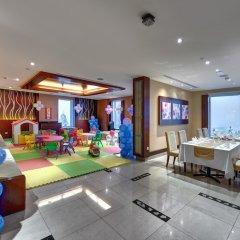 Emirates Grand Hotel детские мероприятия фото 2