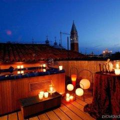 Отель Dona Palace Италия, Венеция - 2 отзыва об отеле, цены и фото номеров - забронировать отель Dona Palace онлайн бассейн